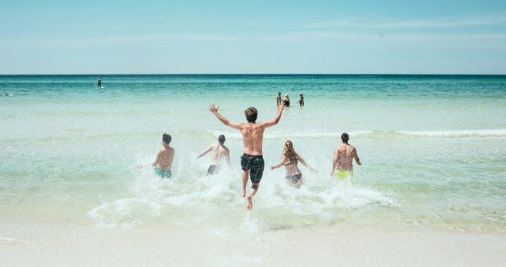 Szukamy atrakcyjnego noclegu nad morzem