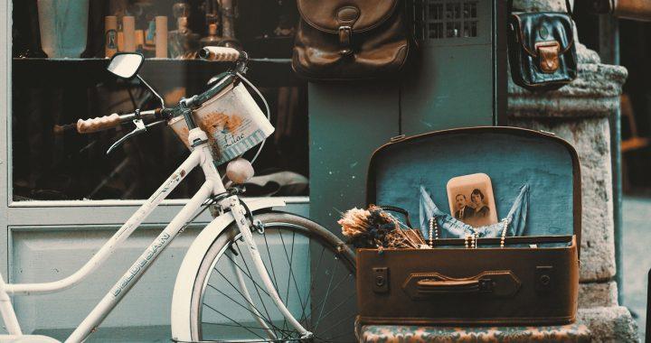 Trekkingowe rowery od Kross