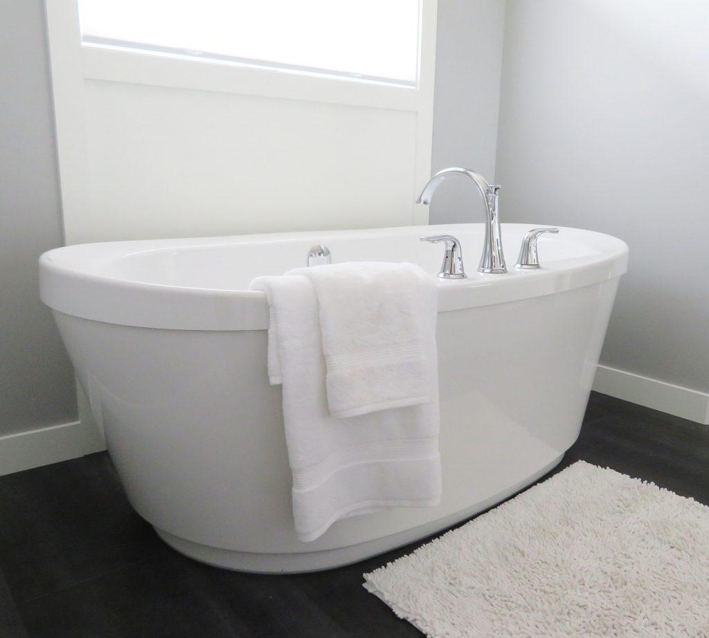 Kąpiel – jak ją przygotować?