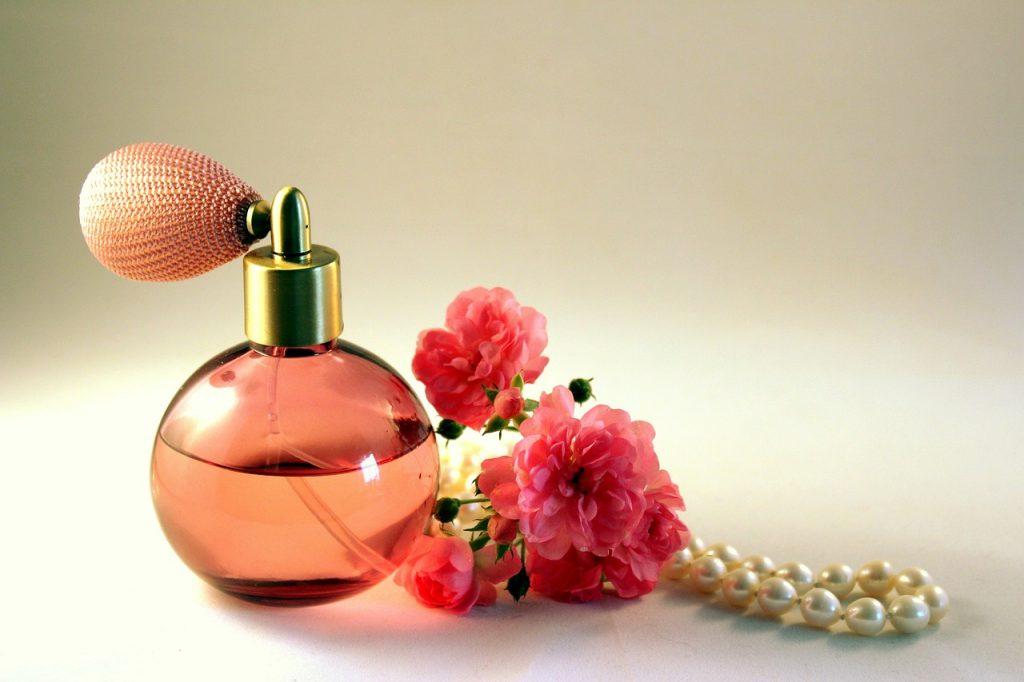 Zalety perfumerii internetowej