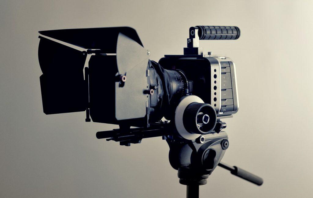 Zalety produkcji filmowych