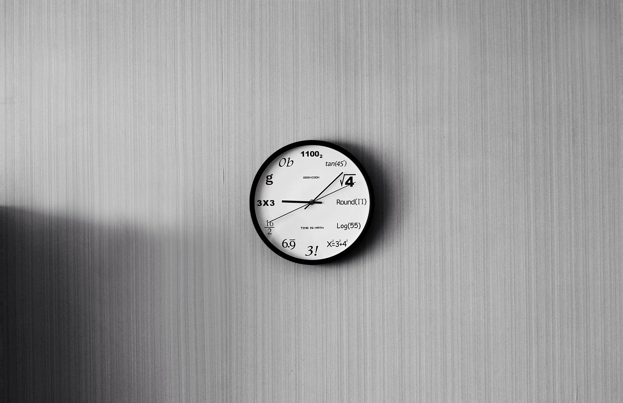 Wyjątkowy zegar do Twojego wnętrza