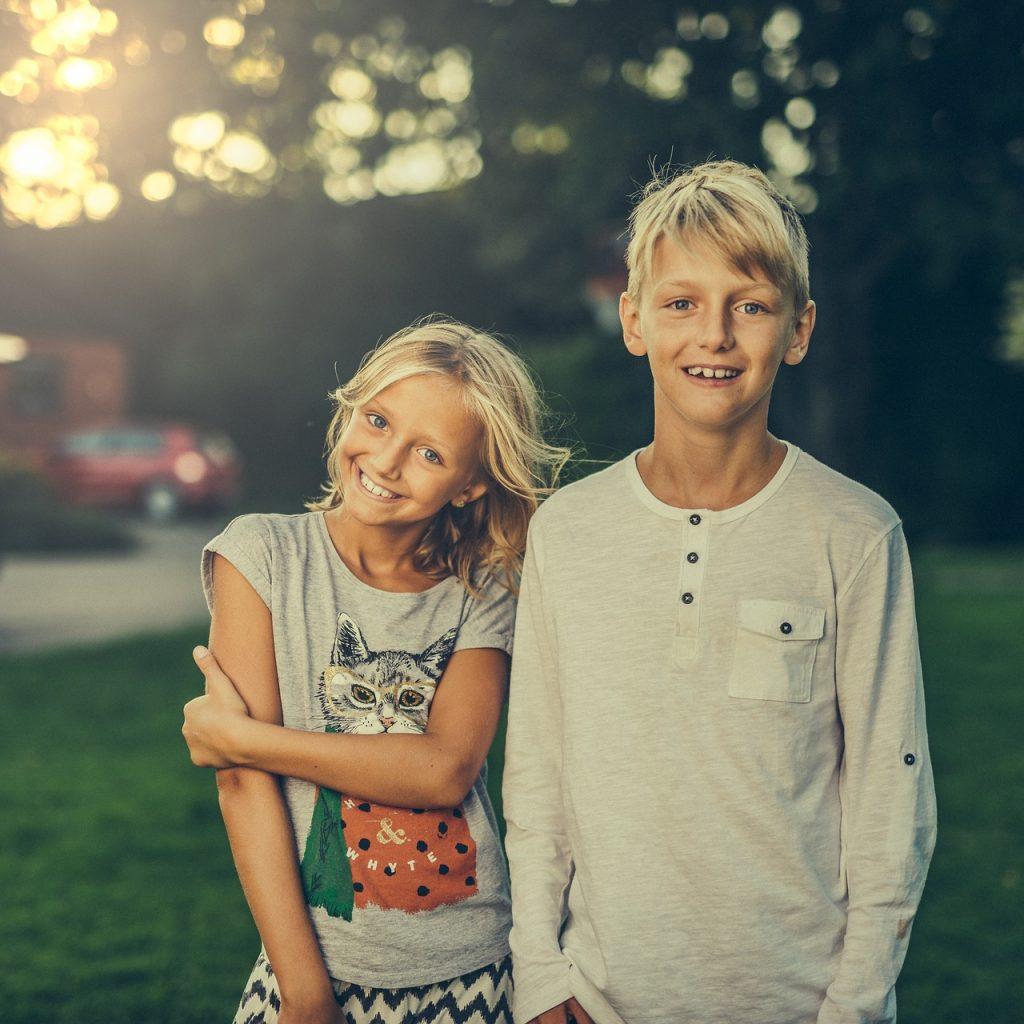 Czy ubrania wpływają na samopoczucie dziecka?