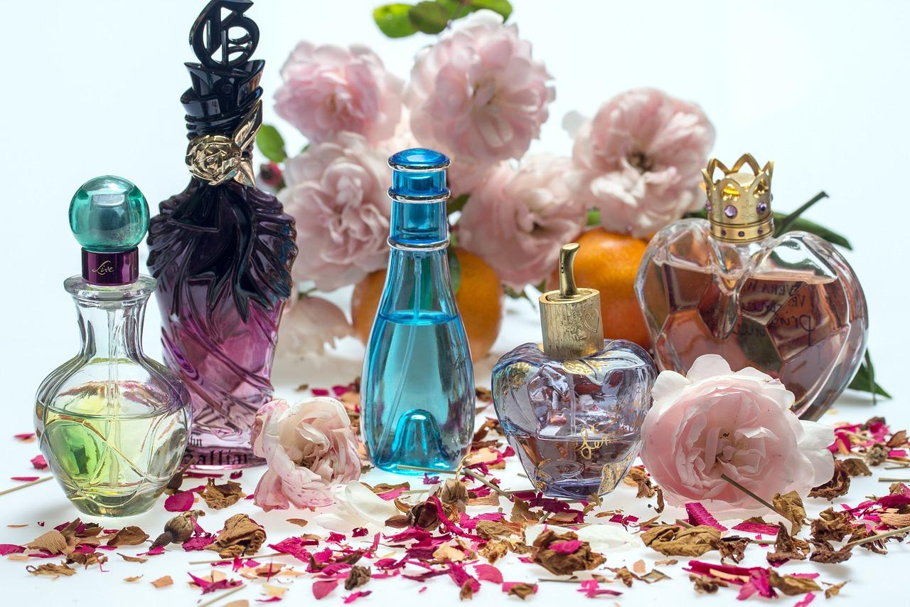 Zakupy w perfumerii online