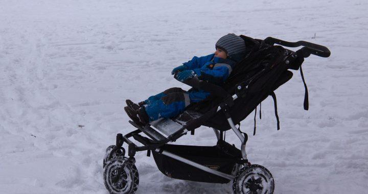 Wózki dla dzieci – co znajdziemy w sprzedaży