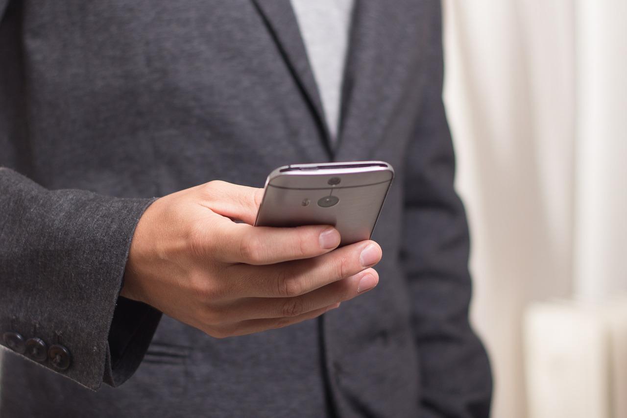 Aplikacje i zysk dla biznesu