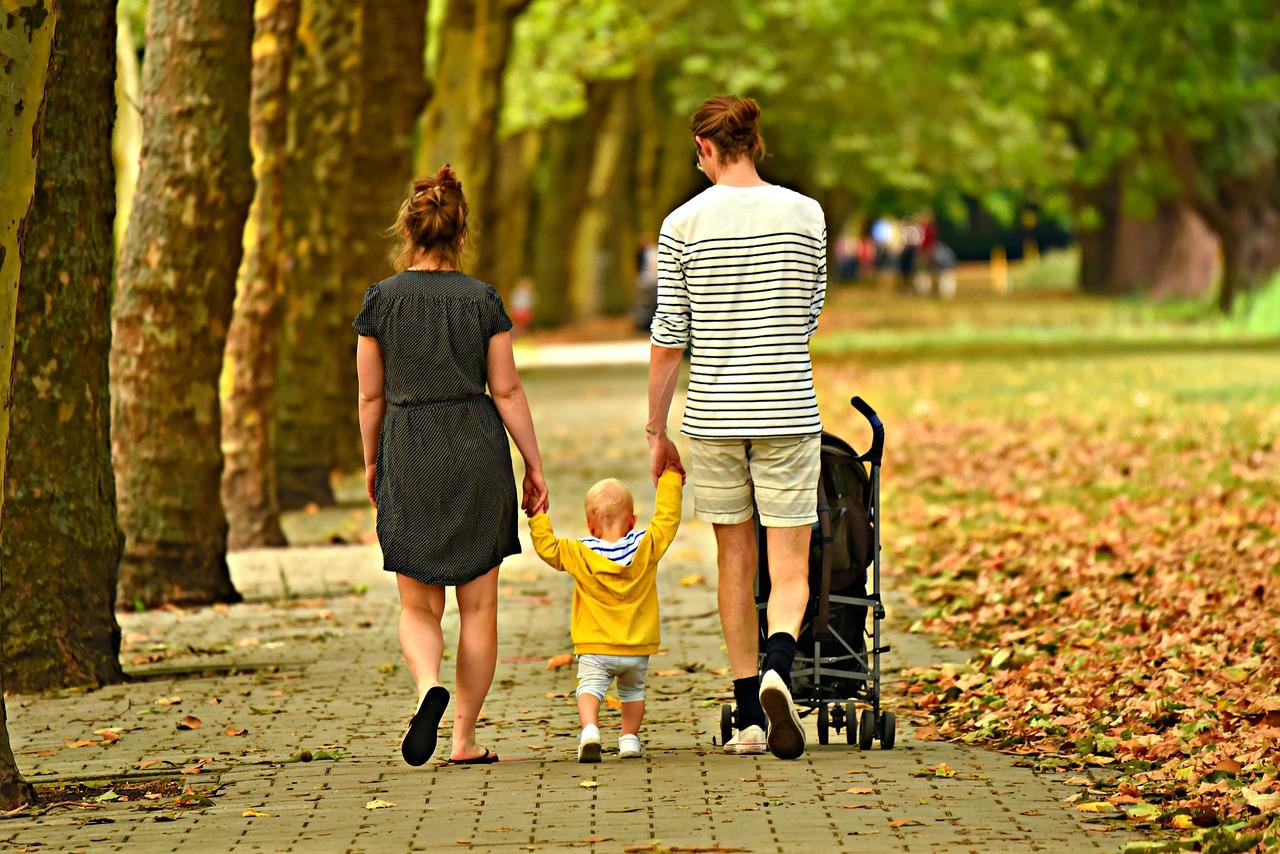 Wózek dziecięcy – co wybrać?